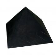 Piramidė iš šungito 8x8cm