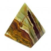 Piramidė iš onikso