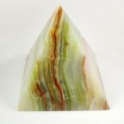 Piramidė iš onikso SU018